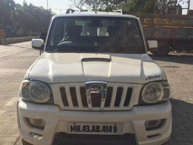 Used  Mahindra Scorpio VLX MT for sale in Nashik