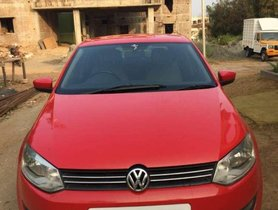 Used 2014 Volkswagen Polo AT for sale in Coimbatore