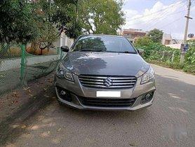 Used 2019 Maruti Suzuki Ciaz S MT for sale in Coimbatore