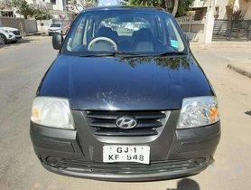 Hyundai Santro Xing 2010 MT for sale in Ahmedabad