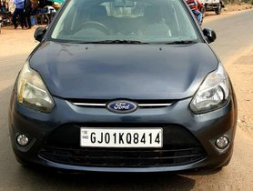 Ford Figo Duratorq Diesel Titanium 1.4, 2012, Diesel MT for sale in Ahmedabad