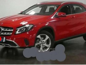 2017 Mercedes Benz GLA Class AT for sale in Ernakulam