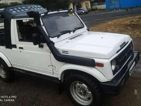 Maruti Suzuki Gypsy 2008 MT for sale in Bhopal