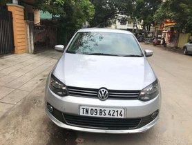 Volkswagen Vento Comfortline Diesel, 2013, Diesel MT for sale in Chennai