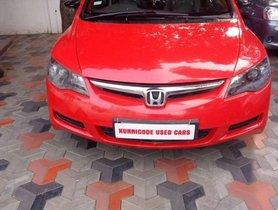 Used Honda Civic MT for sale in Kollam