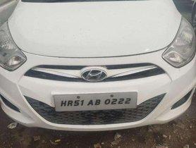 Used Hyundai i10 2008 MT for sale in Faridabad