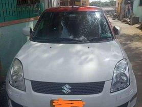 Used Maruti Suzuki Swift Dzire Tour, 2016, Diesel MT for sale in Coimbatore