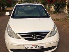 Tata Manza Aura (ABS), Safire BS-IV, 2011, Petrol MT for sale in Bhopal