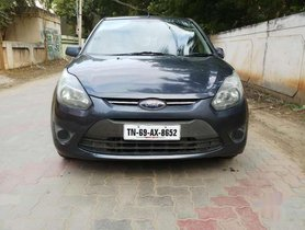Used Ford Figo Diesel ZXI 2011 MT for sale in Madurai