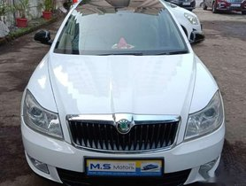 Used Skoda Laura Ambiente 1.9 PD 2012 MT for sale in Kalyan
