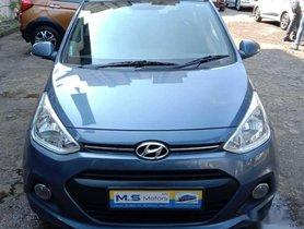 2014 Hyundai i10 MT for sale in Kalyan