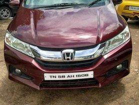 Used 2014 Honda City MT for sale in Madurai