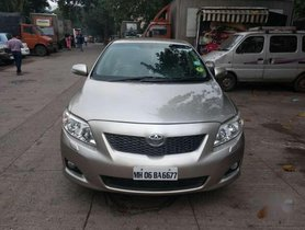 Used Toyota Corolla Altis 2010 G MT for sale in Thane
