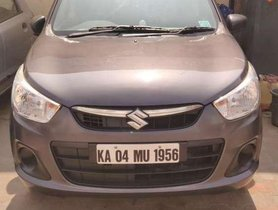 Used 2017 Maruti Suzuki Alto K10 AT for sale in Nagar