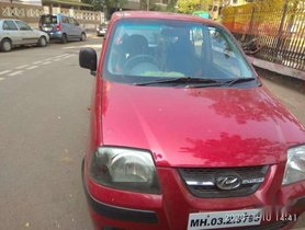 Used Hyundai Santro Xing XL 2006 MT for sale in Mumbai