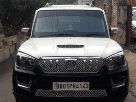 Mahindra Scorpio S2, 2017, Diesel MT for sale in Patna