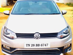 Used Volkswagen Ameo MT for sale in Erode at low price