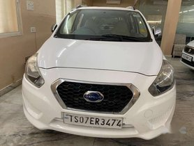 Datsun GO T 2015 MT for sale in Hyderabad