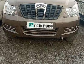 Used 2009 Mahindra Xylo D4 MT for sale in Bilaspur at low price