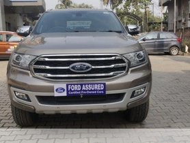 Ford Endeavour AT 2019 in Guwahati