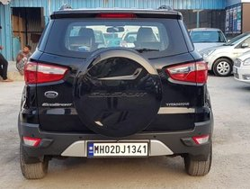2014 Ford EcoSport Version 1.5 Ti VCT MT Ambiente for sale in Pune