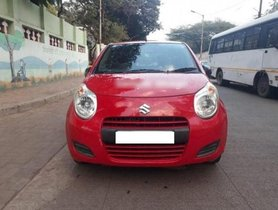 Maruti A Star Vxi MT for sale in Coimbatore