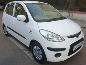 Hyundai i10 Magna 1.2 2009 MT for sale in Ahmedabad