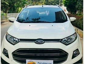 Ford EcoSport 1.5 Ti VCT AT Titanium for sale in Bangalore