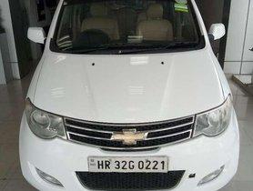 2013 Chevrolet Enjoy MT for sale in Kaithal