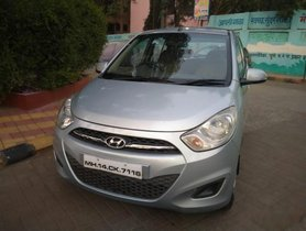 Used 2011 Hyundai i10 Sportz 1.2 MT for sale in Pune