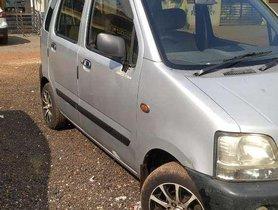 Used Maruti Suzuki Wagon R LXI MT for sale in Goa at low price