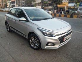 2018 Hyundai Elite i20 1.2 Asta Option MT for sale in Mumbai