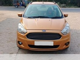 Used Ford Aspire Version 1.5 TDCi Trend MT car at low price in Purnia