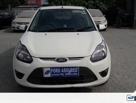 2011 Ford Figo Diesel ZXI MT for sale at low price in Siliguri