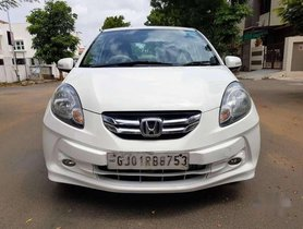 Honda Amaze 1.2 S Automatic i-VTEC, 2013, Petrol AT for sale in Ahmedabad