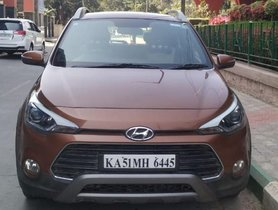 Used Hyundai i20 Active 1.2 SX MT car at low price in Bangalore