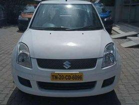 Used 2014 Maruti Suzuki Swift DZire Tour MT for sale in Chennai