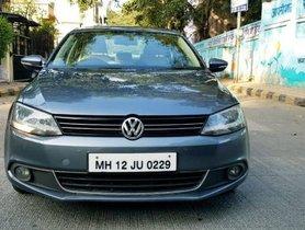 Used Volkswagen Jetta 2007-2011 2.0 TDI Comfortline MT 2013 in Pune