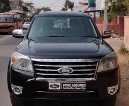 2011 Ford Endeavour 3.0L 4X4 AT for sale in Jaipur