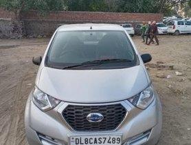 Used 2017 Datsun Redi-GO T MT for sale in New Delhi