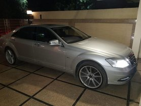 Mercedes-Benz S Class 2005 2013 S 350 L AT for sale in Gurgaon