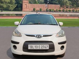 Hyundai i10 Magna MT in New Delhi
