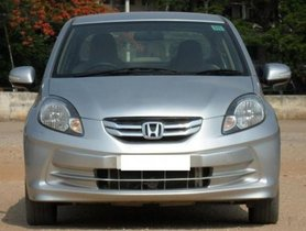 Honda Amaze S i-DTEC MT 2013 for sale in Coimbatore
