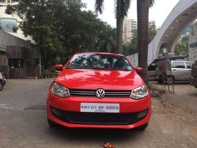Volkswagen Polo Comfortline Petrol, 2012, Petrol AT for sale in Mumbai