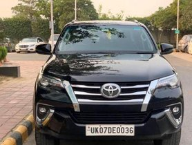 Toyota Fortuner 2011-2016 4x2 AT for sale in New Delhi