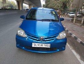 2014 Toyota Etios Liva GD MT for sale in New Delhi