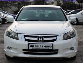 Honda Accord 2008-2011 2.4 Elegance A/T for sale in Pune