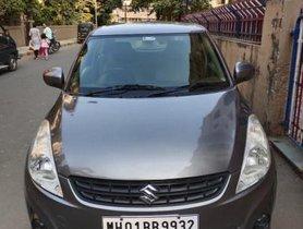 Used 2012 Maruti Suzuki Swift DZire Tour MT for sale in Mumbai