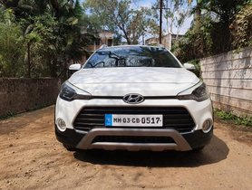 Used Hyundai i20 Active 1.4 SX MT 2016 in Kolhapur