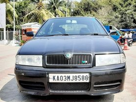Skoda Octavia RS MT 2004 in Bangalore